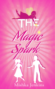 themagicsparkcover